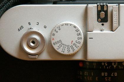 Schalter: Aus/Einzelbild/Serie/Selbstauslöser